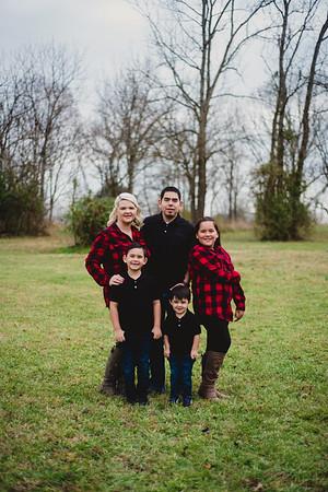Micaha & Family