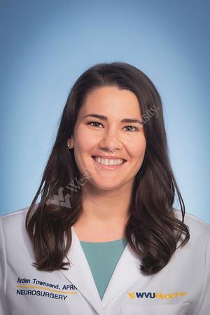 36648 Neurosurgery Portraits Brianna Ice APRN Janet Johnson APRN Arden Townsend APRN August 2020