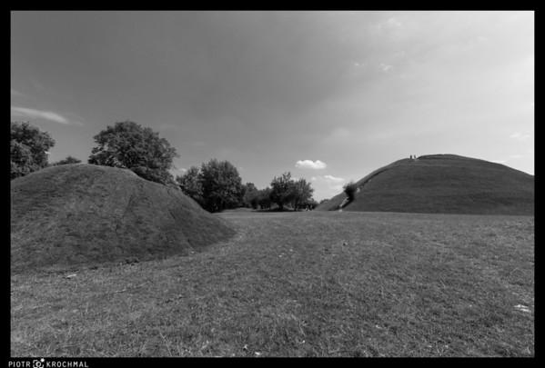 Unknown Artist Mound