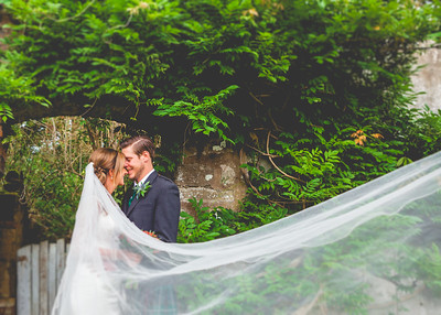 Lucy & Jono Scottish Wedding
