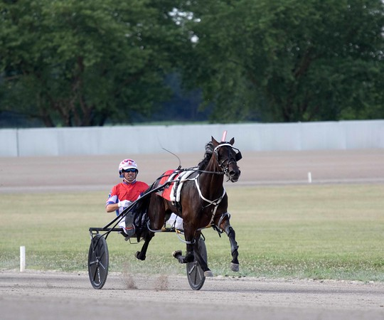 7/31/20 Scioto Downs, OSF