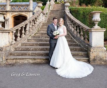 Lauren and Gregs Album Proofs