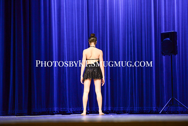 CP Lone Star Jazz Solo Kendall