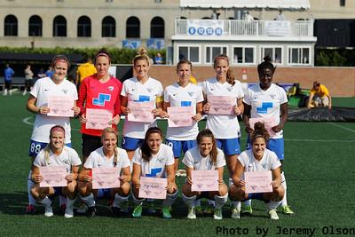 Boston Breakers v Sky Blue FC 7-17-16