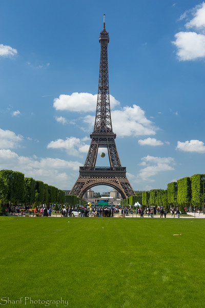 2015 Europe Trip Paris