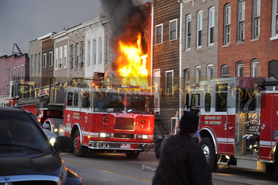 626 S. Monroe Street 03/03/2011