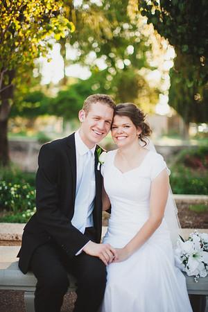Dana + Kyle Wedding