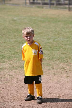 2011 Mustang Soccer