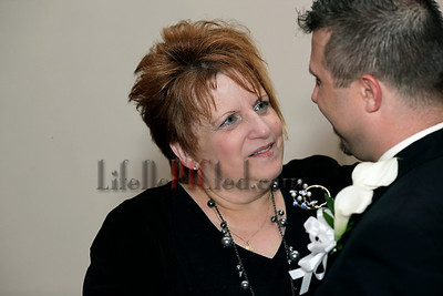 Eric & Maria Wedding