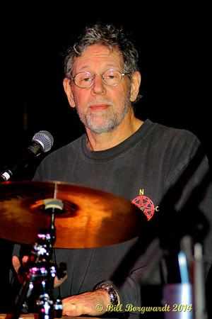 November 4, 2014 - Don Gammie at Darrell Barr's Open Mic at LBs