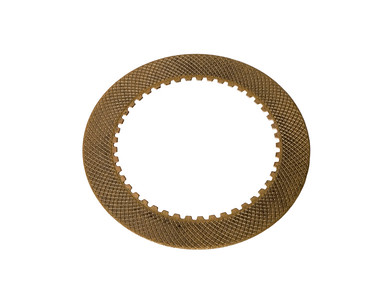 JOHN DEERE PTO CLUTCH FRICTION DISC AR39128