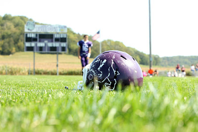 North Crawford @ Ithaca FB12