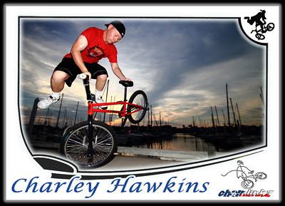 Charley Hawkins