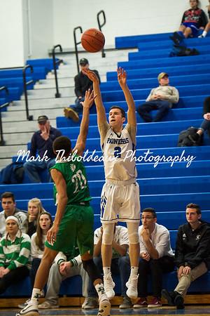 LS B Basketball '17-'18