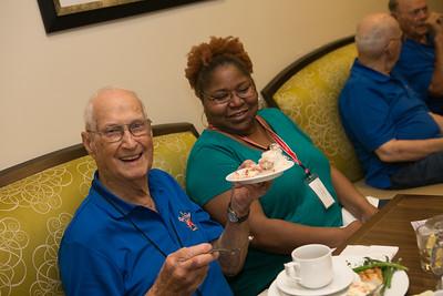 Honor Flight Houston - Dinner & Breakfast