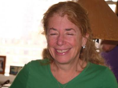 Barbara Sachs