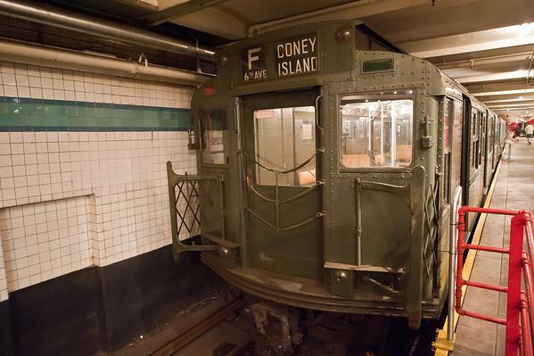 MTA Museum