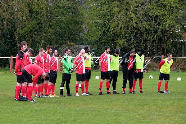 Birmingham AFA Old Wulfrunians 0 FC Premier 1 10.04.2021
