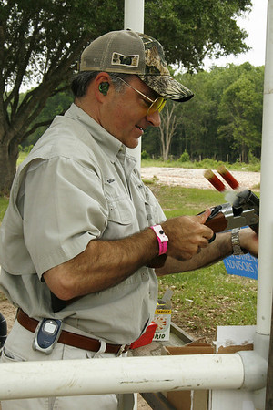 2006 BSA Sporting Clays Event