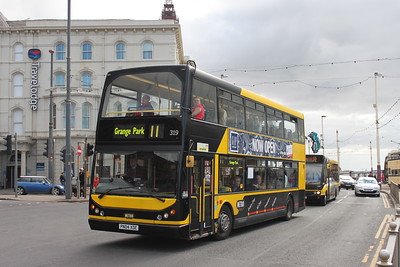 Bus Operators B