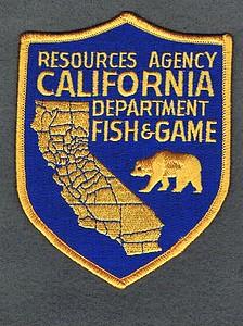 California Fish & Game