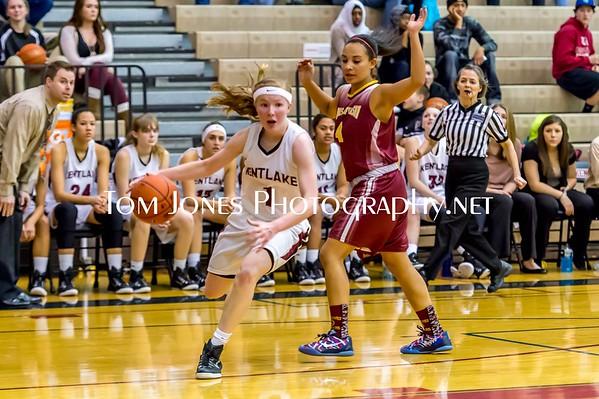 Basketball - Girls