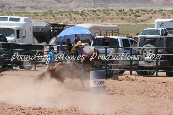 SLB Memorial Rodeo 2015