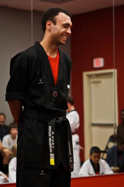 Black Belt-81