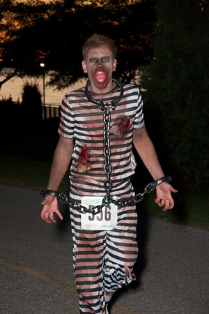 2014 Zombie Chase