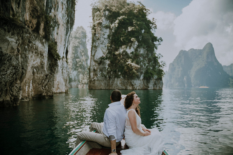 Tu Nguyen Wedding Khao Sok National Park Elopement Wedding Thailand Megg Neema-67.jpg