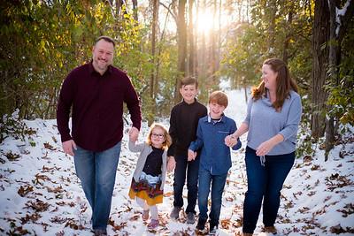Mast Family Photos