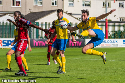 Lancing 1-1 Beckenham (£5 Gallery Download. £2 Single Photo Download. Prints From £3.50)
