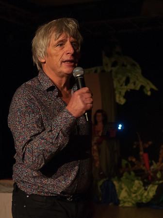 Maarten van Rossem - Helden & Schurken Festival nov 2016