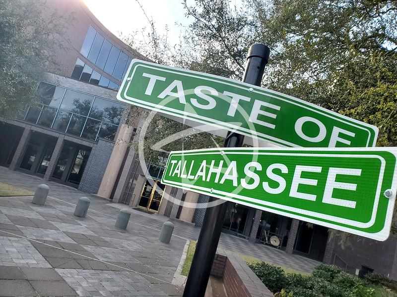 Taste of Tallahassee 2020
