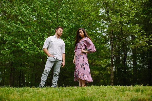 Kirsten & David Minis