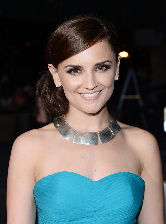 . Actress Rachael Leigh Cook attends the 34th Annual People\'s Choice Awards at Nokia Theatre L.A. Live on January 9, 2013 in Los Angeles, California.  (Photo by Jason Kempin/Getty Images for PCA)