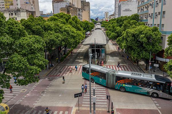WRI Brasil - Mobilidade Urbana