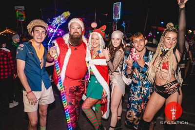 Dirtybird Campout 2018: Day 2