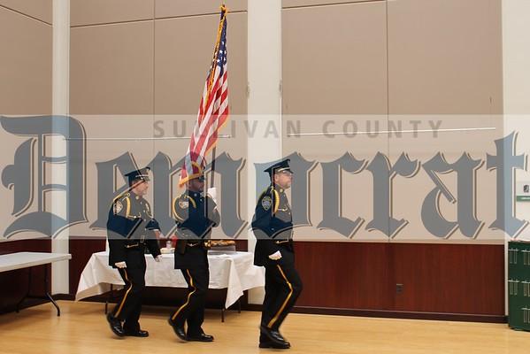 SCCC Veterans Day