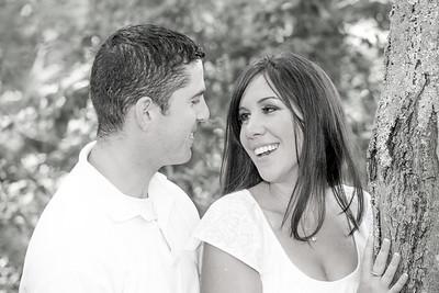 Jillian Engagement Pictures