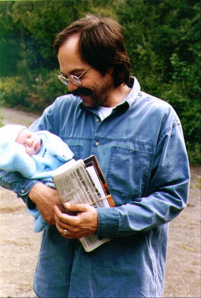 Alina & Dave, 1992 ,.jpg