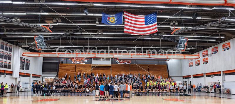 Volleyball 2018-19