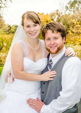 Joshua & Sarah Kay Wedding