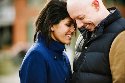 Naina and Kevin-Wedding