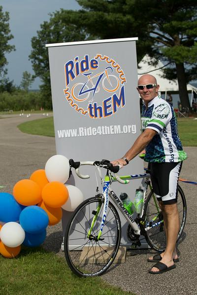 100 & 25 Mile Bike Ride