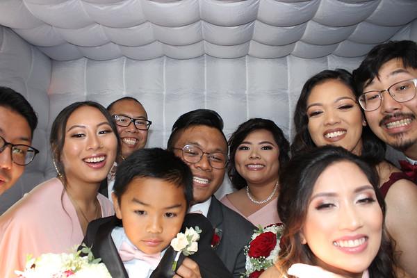 5-24-19 Garcia Wedding