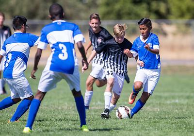 Jacob Soccer 8-13-2016