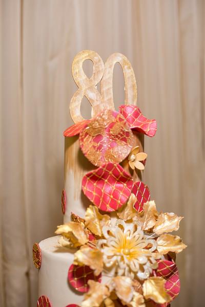 Helen Nwaka 80th Birthday