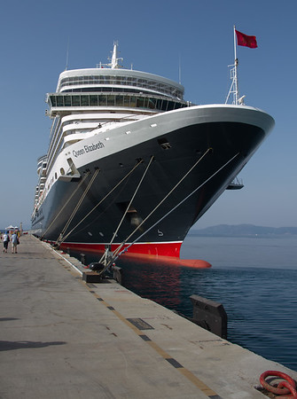 East Med Cruise--Oct 2014