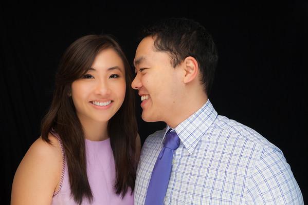 Jane & Ken Engagement - Finals